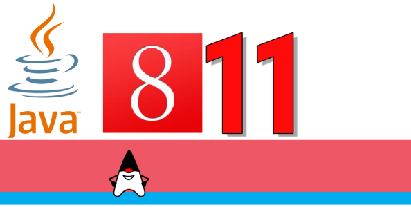Time to move Java 8 to Java 11 | Java Insider